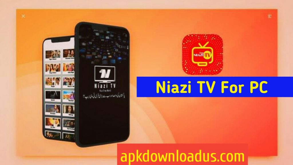 Niazi TV For PC